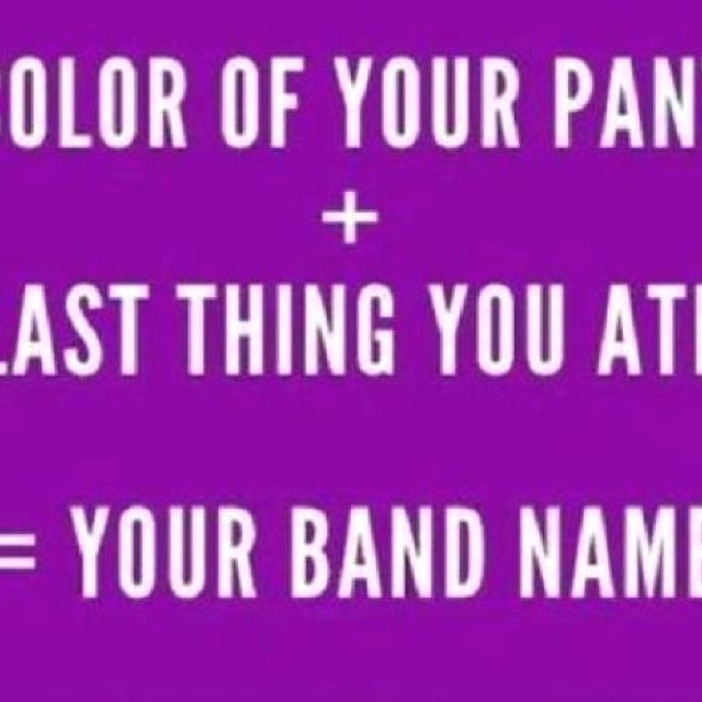 Purple cake batter!: Burritos, Band, Blue, Pizza, Funny, Pink, Grey, Peanut Butter, Black