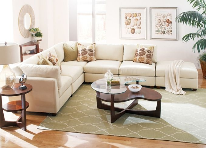havertys living room living room furniture visions sectional living room 10532