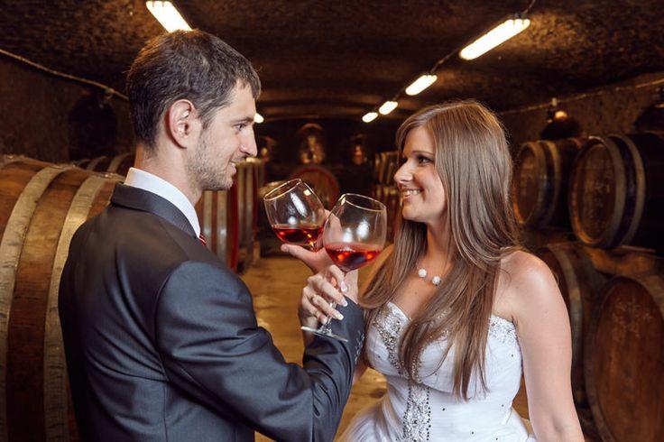Esküvői Fotók - Tények és tévhitek..