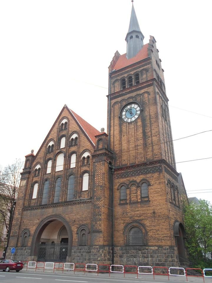 Ostrava city - Czech Republic Read about this city on my blog Czech Menu