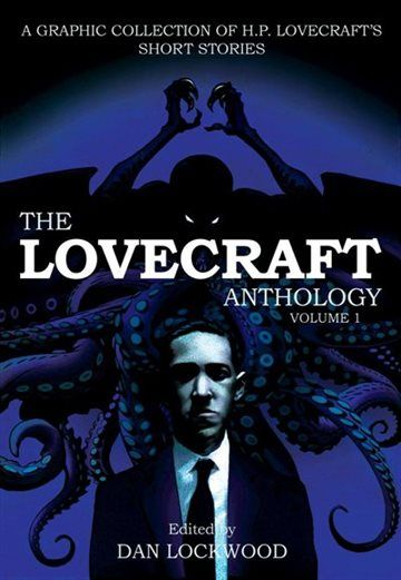 "A graphic anthology of tales featuring collaborations between established writers and artists and debut contributors, The Lovecraft Anthology showcases Lovecraft's talent for the macabre. From the insidious mutations of ""The Shadow over Innsmouth"" to the mindbending threat of ""The Call of Cthulhu,"" this collection explores themes of insanity, inherited guilt, and arcane ritual to startling effect. Praise for The Lovecraft Anthology: Volume I: &q..."