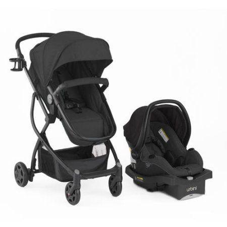 Think i want this one.  Urbini Omni Plus Travel System - Walmart.com
