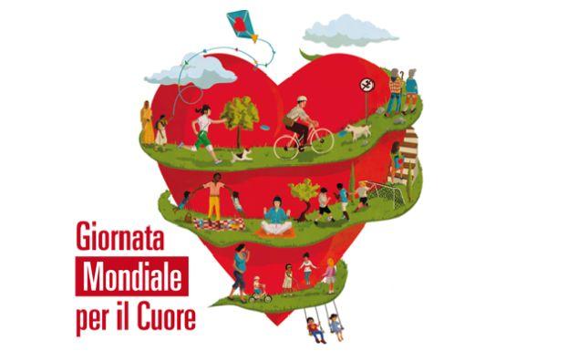Giornata Mondiale del Cuore, domani appuntamenti di informazione medica gratuita al Campus catanzarese
