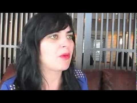 Entrevista CIBERVOLUNTARIOS.ORG Yolanda Rueda - edutic Ecuador