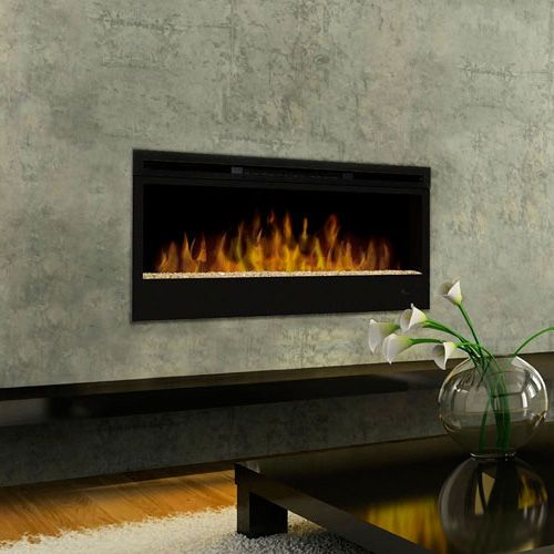 "Dimplex Synergy 50"" Electric Fireplace - BLF50"