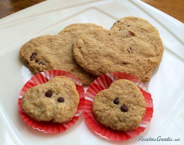 Aprende a preparar galletas de almendras y avena con esta rica y fácil receta.  Las galletas de avena y almendras, aparte de ser muy ricas aportan beneficios a...