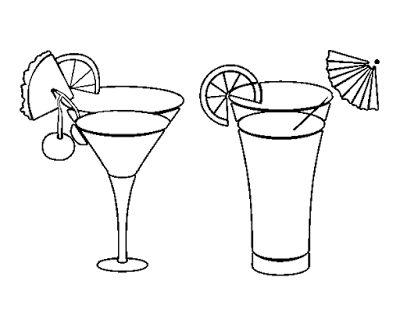 Recopilatorio de recetas : Bebidas frías con thermomix (Recopilatorio)