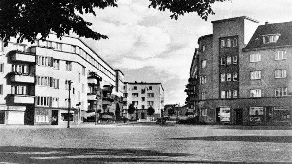Ulmenmarkt Rostock