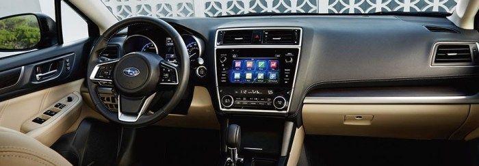 2020 Subaru Legacy Dashboard And Devices Subaru Legacy Subaru Subaru Suv