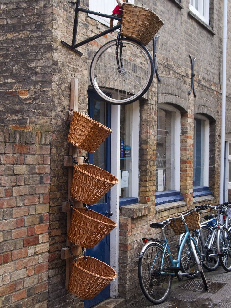 Bicycle Basket Store