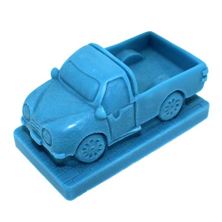 Goedkope DIY siliconen mallen voor taart pudding jelly vormen 3D truck auto zout sculptuur ijssculptuur zachte stereo chocoladevorm S0208XC37, koop Kwaliteit   rechtstreeks van Leveranciers van China: We beloven:100 %gemaakt vanVoedsel- grade siliconenZorg ervoor dat je al weet het product!Vormgrootte: 92*57*42 mmSchimm