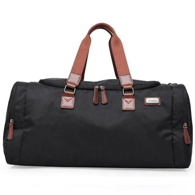 New Arrival Brand Designer European Style Unisex Men Luggage Travel Bags Waterproof Women Handbag Messenger Shoulder Bags Totes
