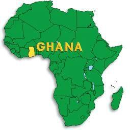 Study at the University of Ghana - YouTube