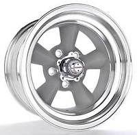 American Racing Wheels VN3095761 American Racing Vintage TTO (Series VN309) Pai