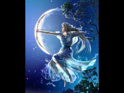 ▶ Wicca for Beginners: Artemis - YouTube