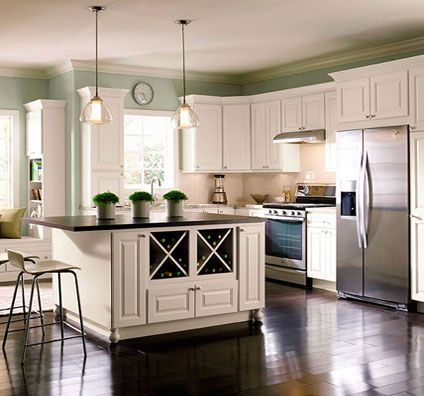 12 Best Images About Homecrest Cabinetry Kitchen Bath Designs On Pinterest Traditional