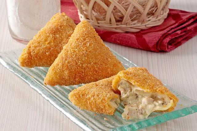 Resep Risoles Ayam Krim Enak Ini Yang Pasti Bisa Dibuat Siapa Saja Resep Makanan Enak Makanan