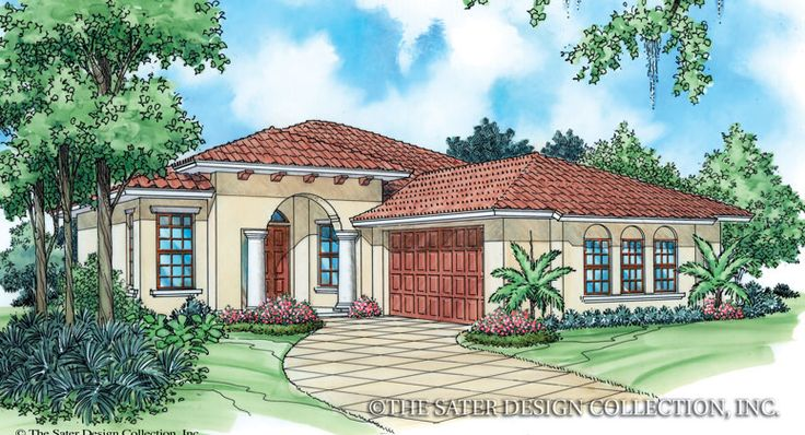 130 Best Images About Renderings Sater Design Luxury