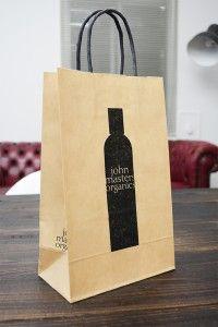 ニューヨーク生まれの紙袋   オリジナル紙袋印刷・手提げ袋・製造印刷 berry B ベリービー