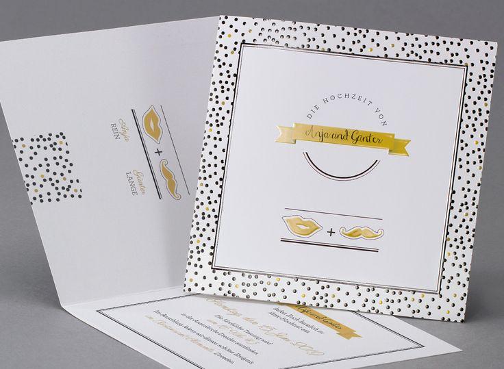 die 145 besten ideen zu diy einladungskarten auf pinterest. Black Bedroom Furniture Sets. Home Design Ideas
