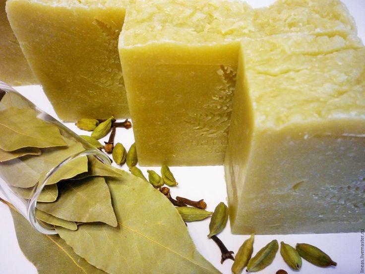 Купить Лавр и Ним восстанавливающий целительный шампунь - оливковый, шампунь для волос, натуральные волосы