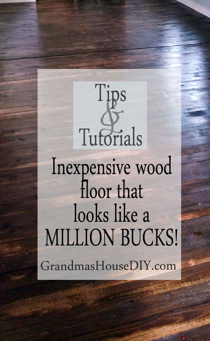 58 Best Images About Barn Wood Flooring On Pinterest
