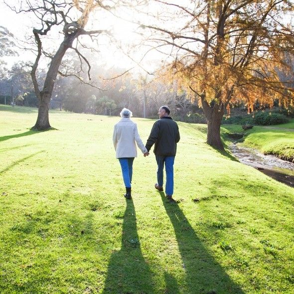 how long should your daily walk be to cut the risk of dying early?