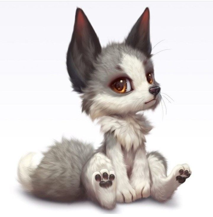 Pin By Kaila Styles Student On Drawings Cute Cartoon Animals
