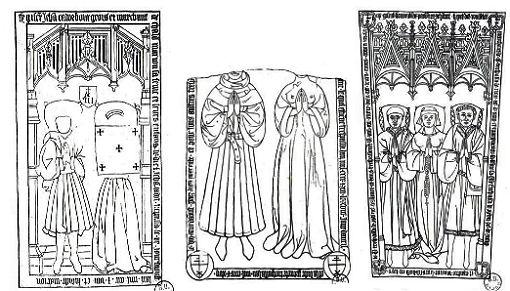 Chalon : Pratiques funéraires dans la cathédrale Saint-Vincent   vivre-a-chalon.com : Une autre info à Chalon et dans le Grand Chalon