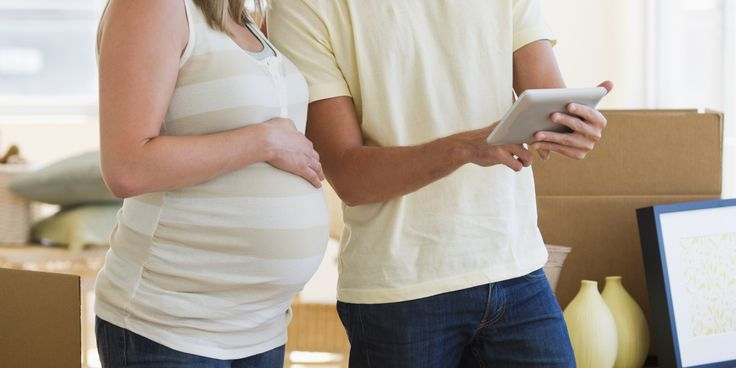 Follow some of these tips to help moving while pregnant a little easier! Brought to you by All My Sons Atlanta movers.#Movingwhilepregnant #MovingtoAtlanta #Atlantaresidentialmovers #mommytobe