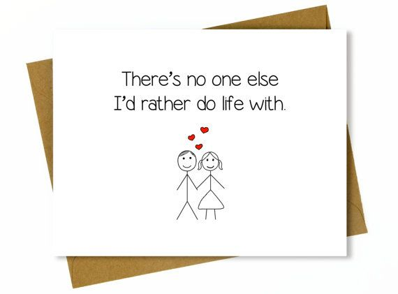 24 best images about Love Anniversary Cards – Birthday Cards for Boyfriend