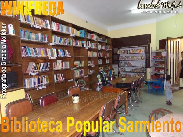 Capacitación en Conservación Patrimonial para Bibliotecas Populares de La Pampa