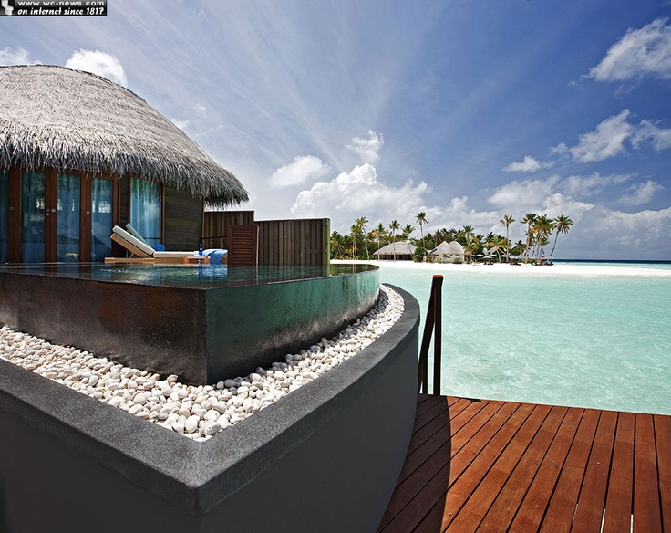 Best Travel Images On Pinterest Maldives Resort Spa And Beaches - Angsana velavaru resort surrounding by blue waters with tropical and contemporary styles maldives