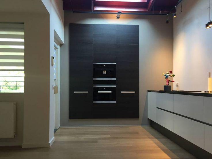 Woonhuis TIVE Rosmalen : Moderne Keuken Door 2architecten