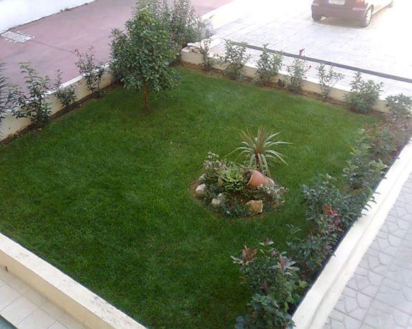 Μικροί κήποι – ακάλυπτοι