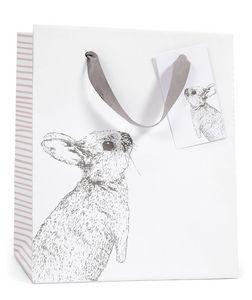 Bunny Gift Bag