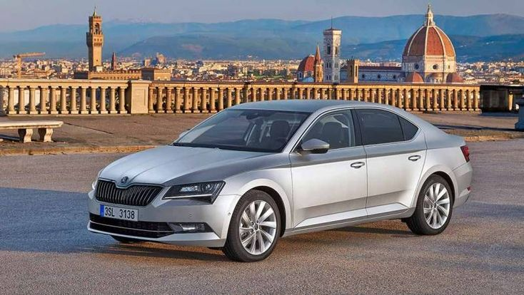 2016 Skoda Superb - Release Date, Changes, Specs, Price, Wagon, Review