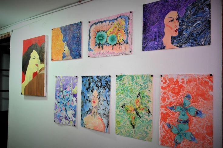Obras de Ana Lucia Forero en Regalarte en La Candelaria