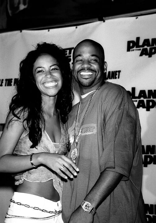 """""She was one of the best people I ever met. Even with the pain I felt, I would do it all over again."" - Damon Dash"""