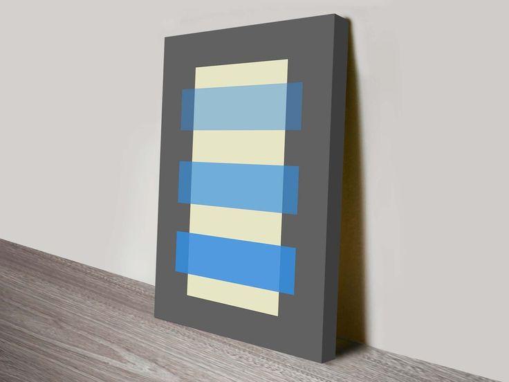 Surpassing Boundaries By Josef Albers