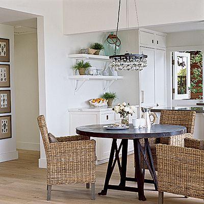 best 25+ beach dining room ideas on pinterest | coastal dining
