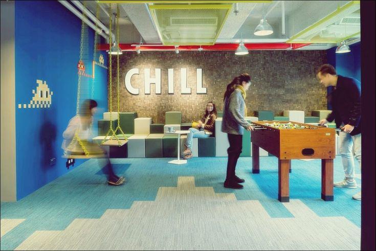 Bürospiele
