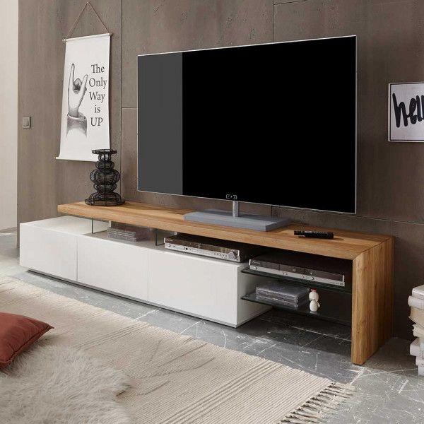 Tv Board Sydney In 2020 Moderne Fernsehmobel Tv Schrank Weiss