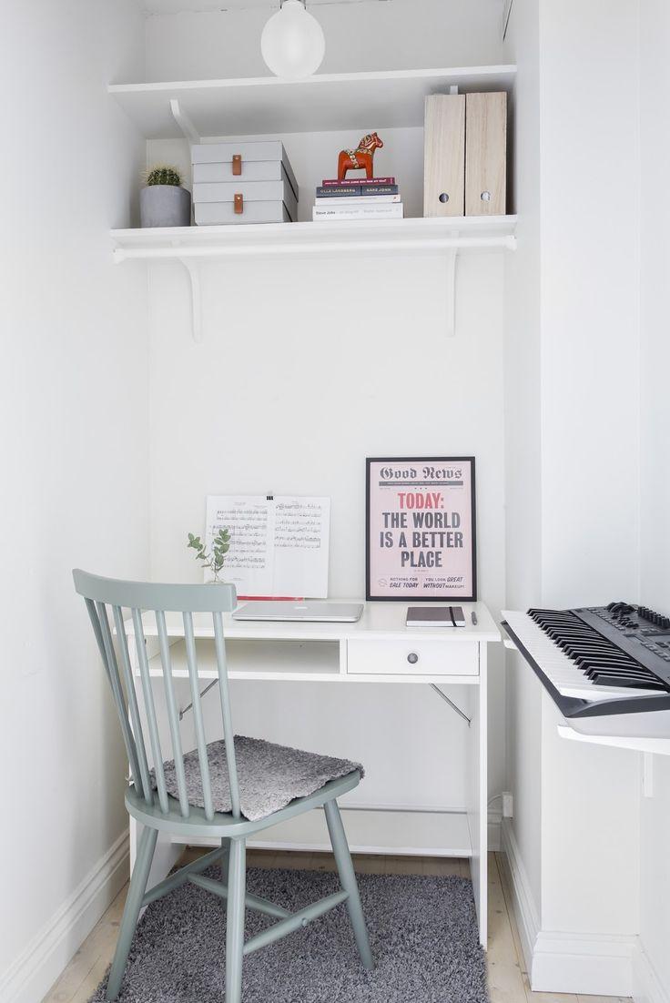 88 best dolgozósarok images on Pinterest | Home office, Bedroom ...