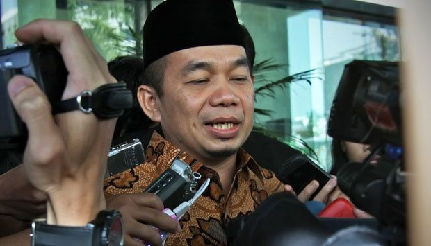 Minta Umat Islam Tidak Terprovokasi PKS: Hukum Harus Ditegakkan