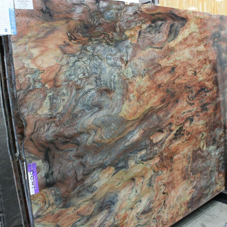 Fusion Wow Quartzite Slabs Pinterest Granite And