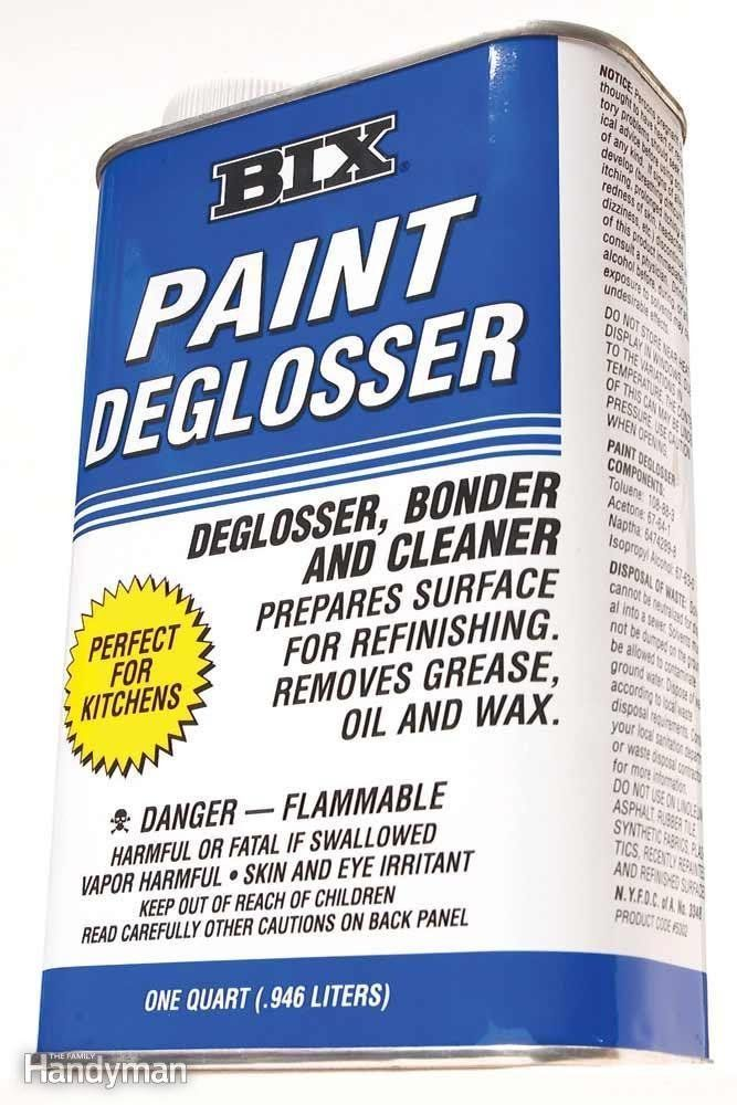 Consider Liquid Sandpaper Especially On Lead Paint Liquidsandpaper Professional Painters House Painting Tips Lead Paint