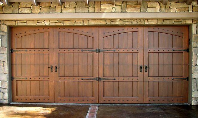 107 best Garage Doors images on Pinterest | Wood garage doors ...