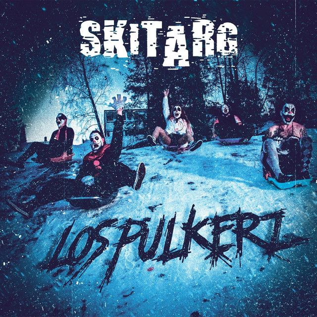 Klark Kent | Skitarg | http://ift.tt/2m5loTL | Added to: http://ift.tt/2gJInCi #metal #spotify