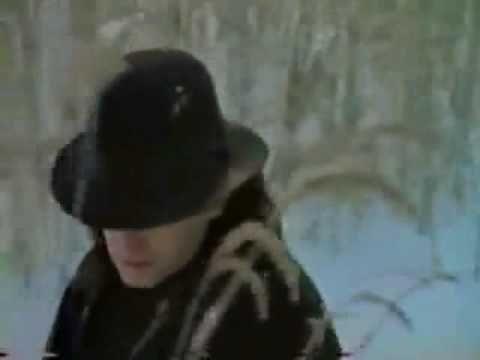 The Unforgettable Fire-U2  (has Italian subtitles...but it's the original video)